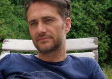 Andreas Weber (c) Pantea Lachin